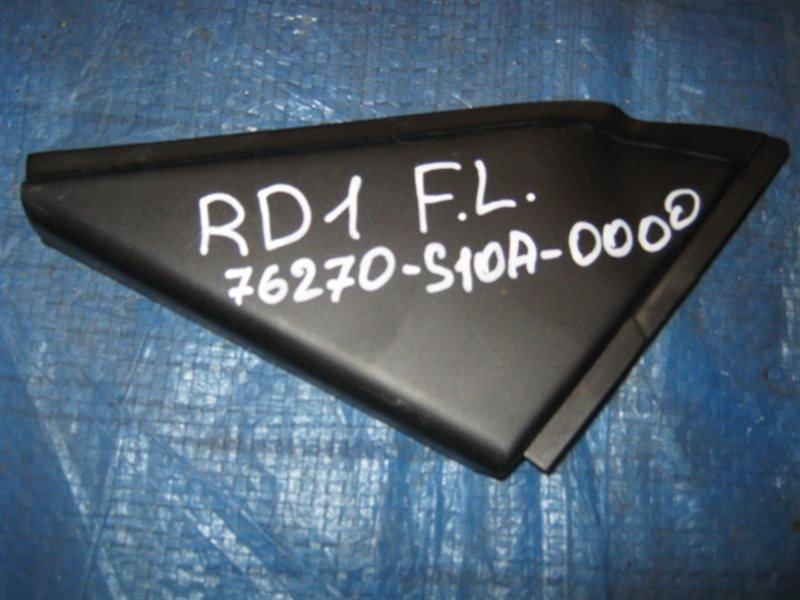Накладка на зеркало Honda Cr-V RD1 передняя левая