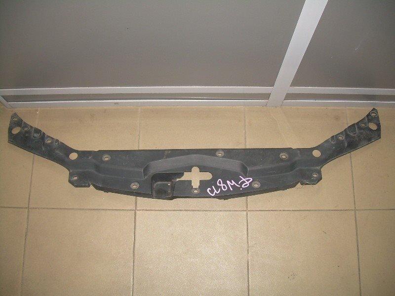 Накладка на решетку радиатора Honda Accord CL8 K20A 2004