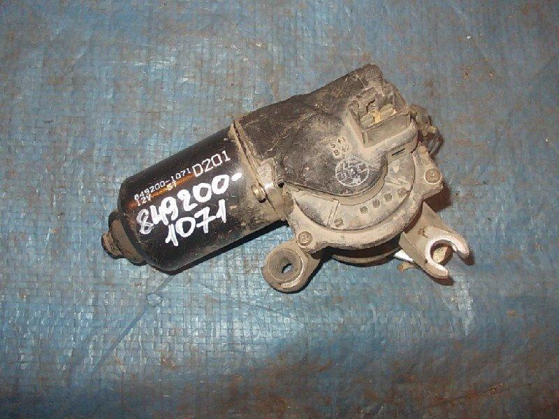 Привод дворников Mazda Demio DY3R 2003