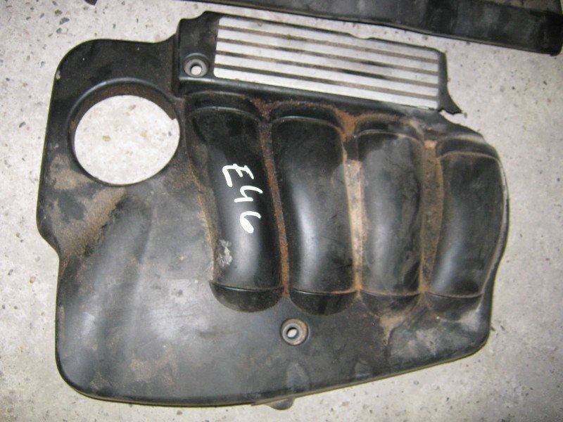 Крышка на двигатель декоративная Bmw 318I E46 N42B20 2003