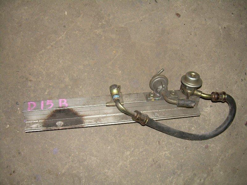 Топливная рейка Honda D15B