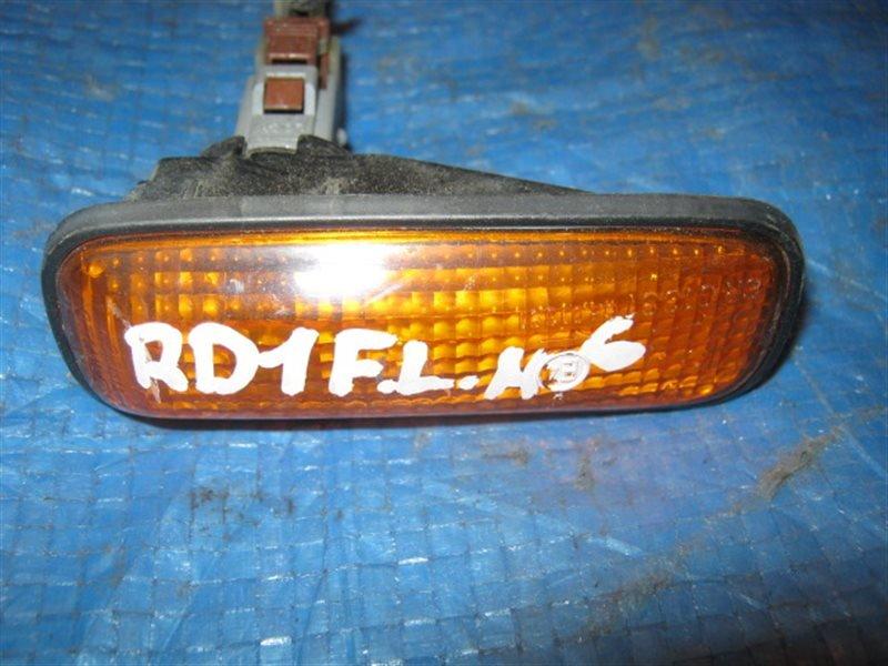 Повторитель в крыло Honda Cr-V RD1 передний левый
