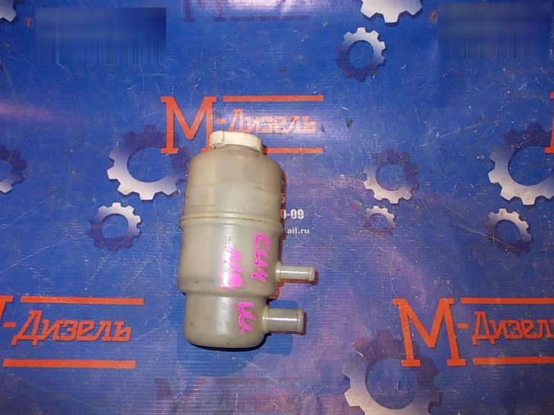 Бачок гидроусилителя Mitsubishi Airtrek CU4W 4G64 2003