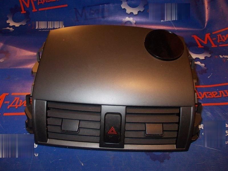 Дефлектор воздушный Toyota Corolla Axio NZE141 1NZ-FE 2008