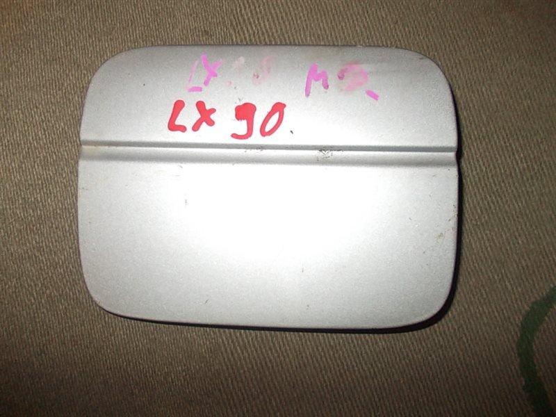 Лючок бензобака Toyota Mark Ii LX90 1994