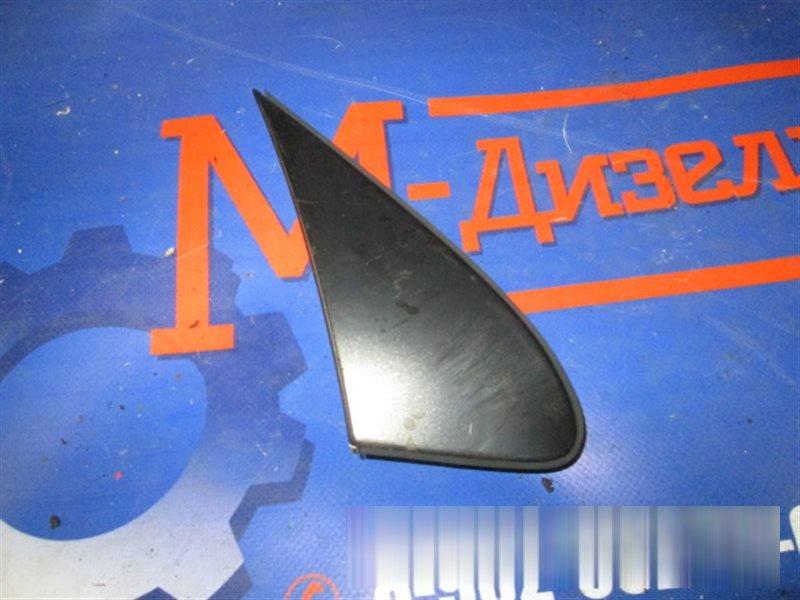 Накладка на крыло Toyota Corolla NZE121 1NZ-FE 2001 передняя правая