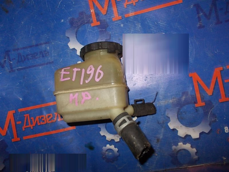 Бачок гидроусилителя Toyota Caldina ET196V 5E-FE