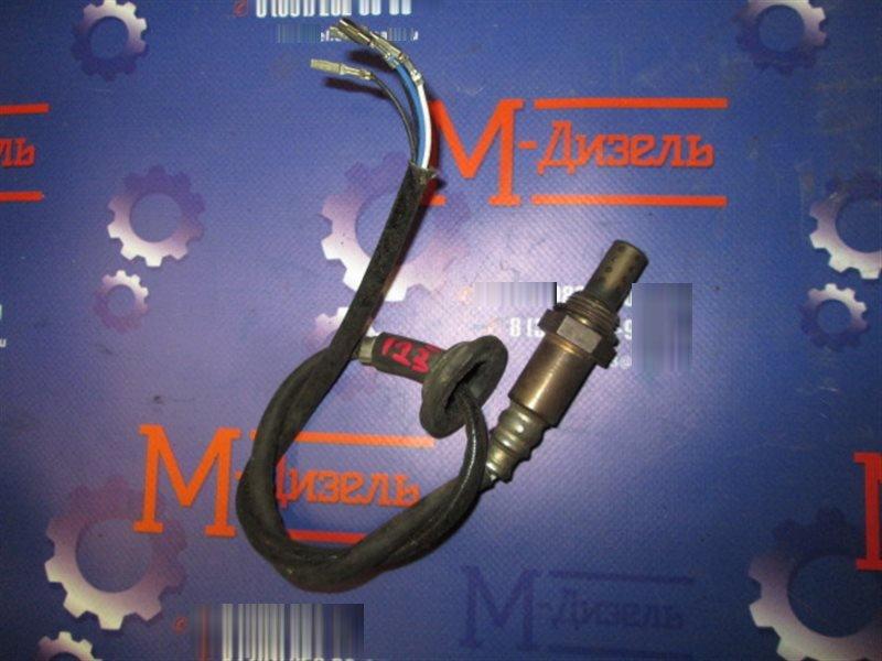 Лямбда-зонд Toyota Allex ZZE123 2ZZ-GE