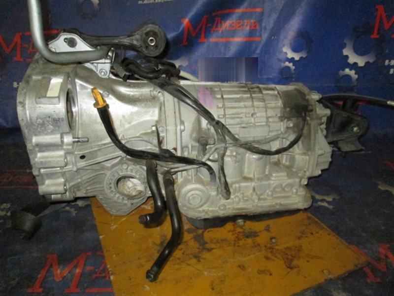 Акпп Subaru Impreza GH2 EL15 2007