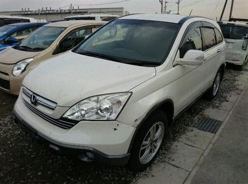Крыша Honda Cr-V RE4 K24A 2008