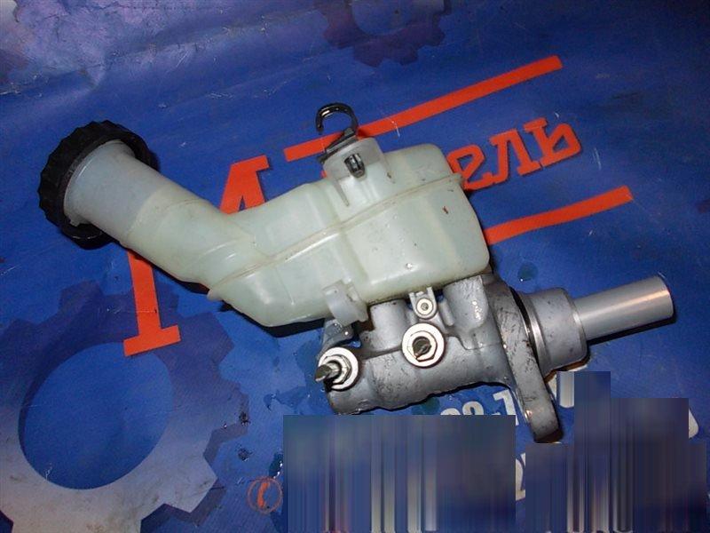 Главный тормозной цилиндр Mitsubishi Outlander Xl CW5W 4B12 2007