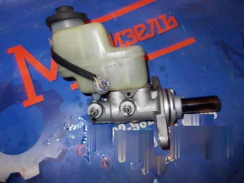 Главный тормозной цилиндр Toyota Rav4 ACA31W 2AZ-FE 2007