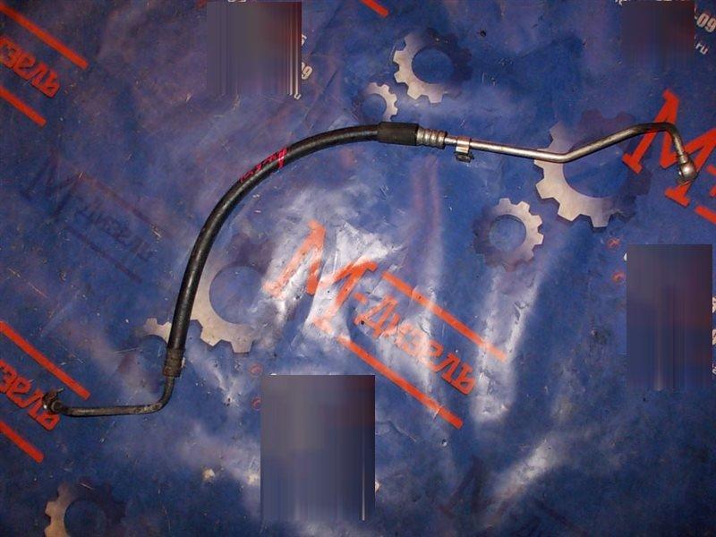 Шланг высокого давления Mitsubishi Outlander Xl CW5W 4B12 2007