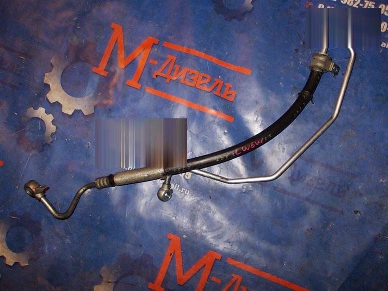 Шланг высокого давления Mitsubishi Outlander Xl CW6W 6B31 2008