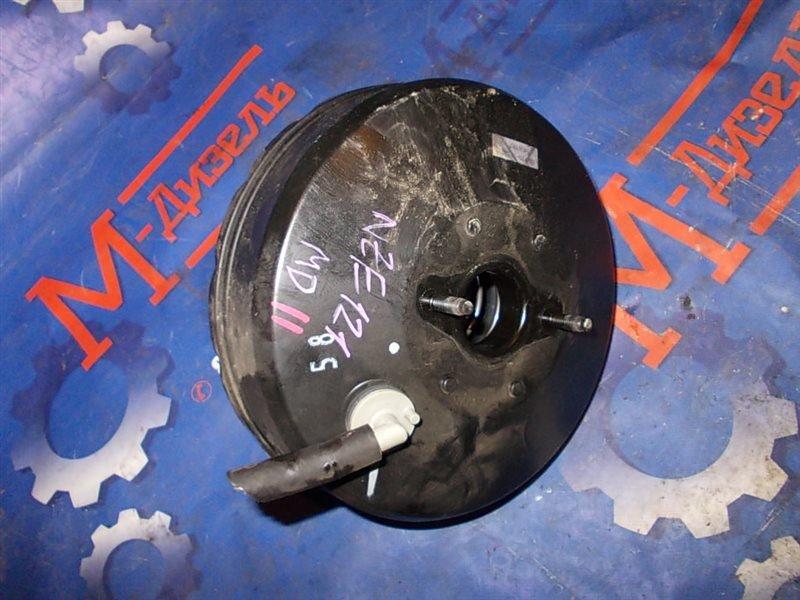 Вакуумный усилитель тормоза Toyota Corolla NZE121 1NZ-FE 2001