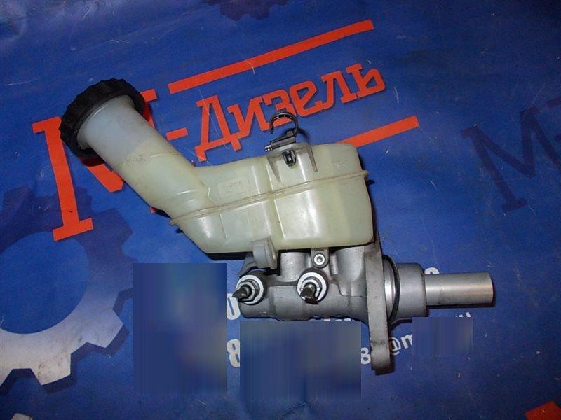 Главный тормозной цилиндр Mitsubishi Outlander Xl CW6W 6B31 2008