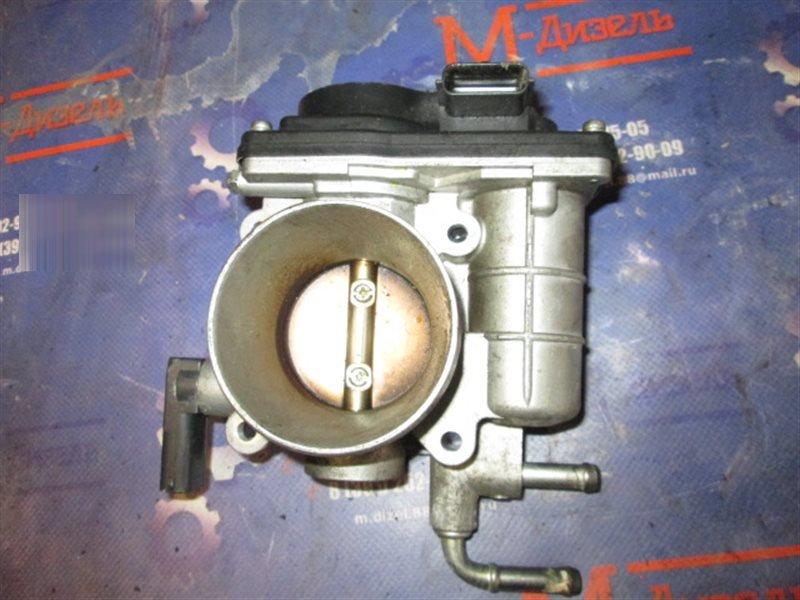 Заслонка дроссельная Subaru Impreza GH2 EL15 2008