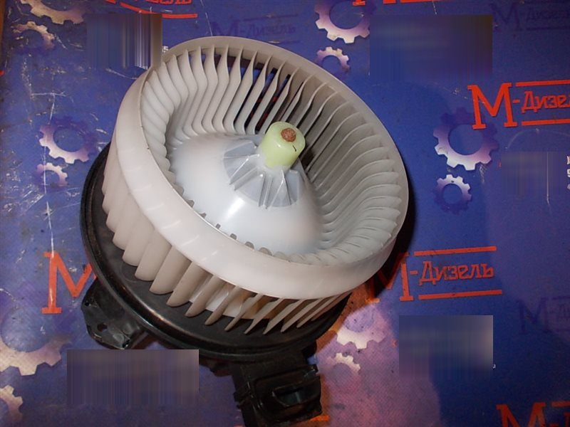 Мотор отопителя Honda Cr-V RE4 K24A 2008