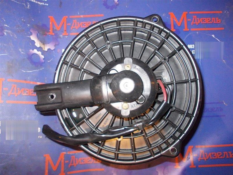 Мотор отопителя Toyota Altezza GXE10 1G-FE 2001