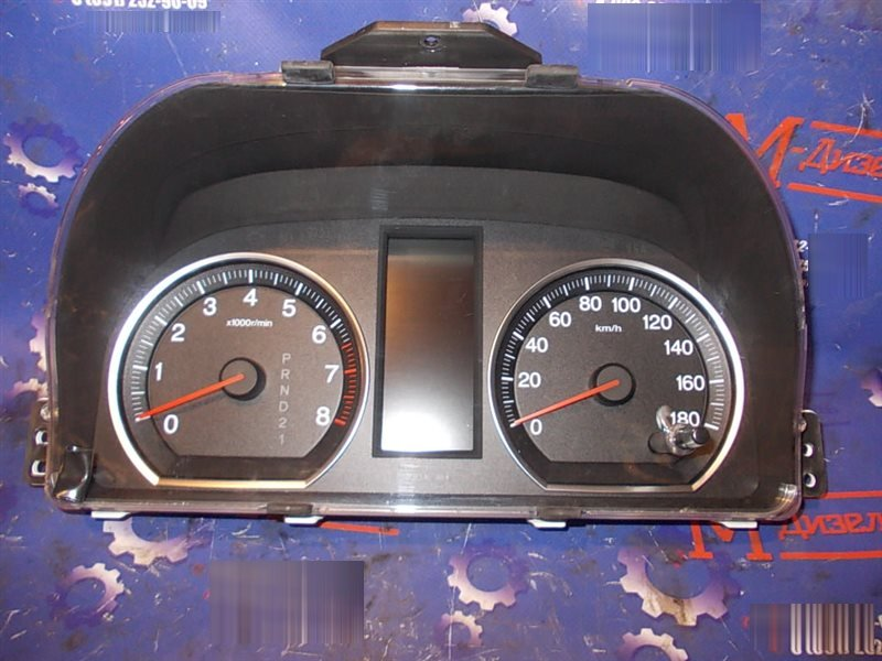 Панель приборов Honda Cr-V RE4 2007