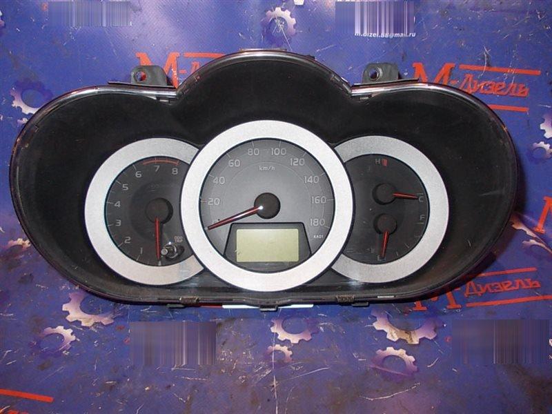 Панель приборов Toyota Rav4 ACA31W 2007