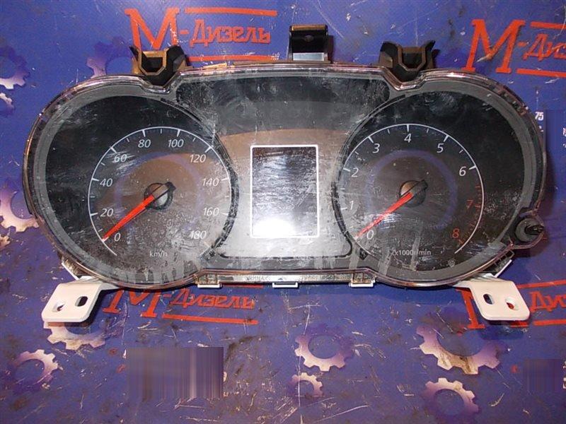 Панель приборов Mitsubishi Outlander Xl CW6W 6B31 2008