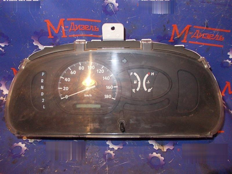 Панель приборов Toyota Townace Noah KR42V 2004