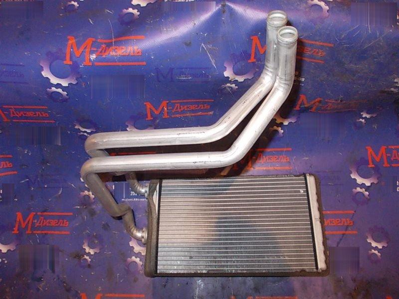 Радиатор отопителя Mitsubishi Outlander Xl CW5W 4B12 2008