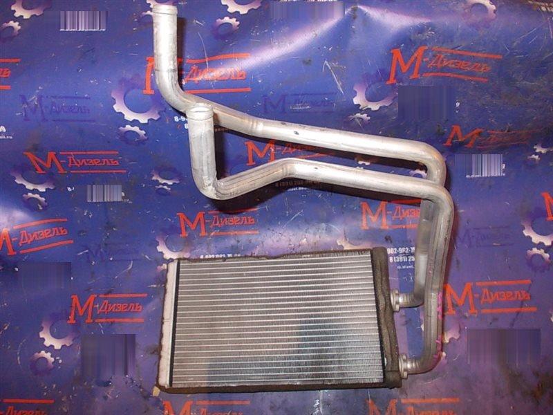 Радиатор отопителя Mitsubishi Outlander Xl CW6W 6B31 2008