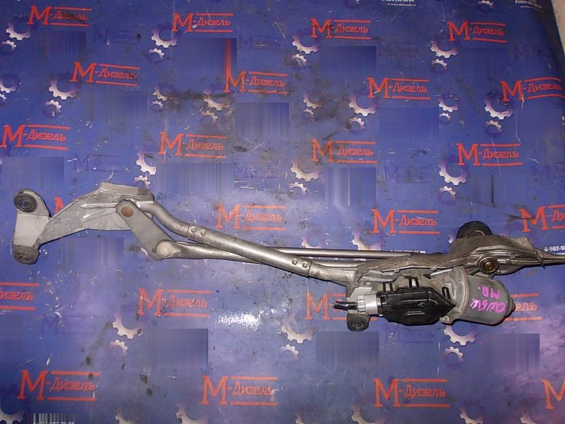 Привод дворников Mitsubishi Outlander Xl CW5W 4B12 2008