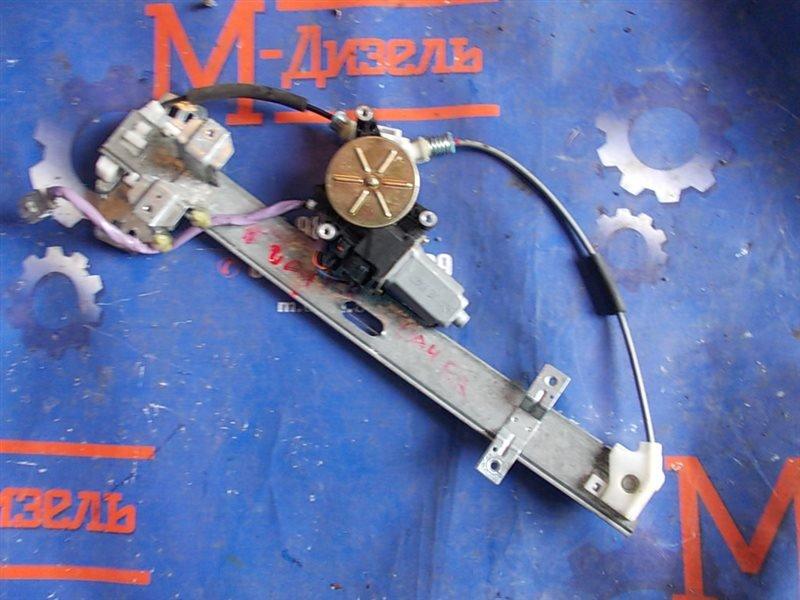 Стеклоподъемник Honda Inspire UA4 передний правый