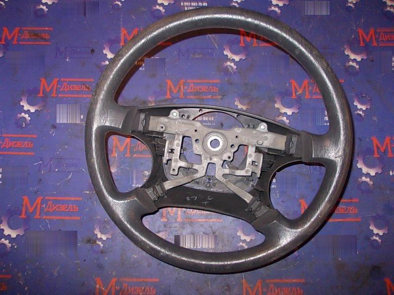 Руль Toyota Corolla NZE121 1NZ-FE 2001