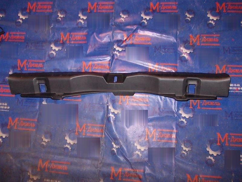 Накладка багажника Honda Cr-V RE4 K24A 2008