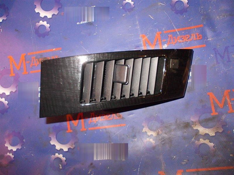 Дефлектор воздушный Mitsubishi Outlander Xl CW6W 6B31 2008 передний левый