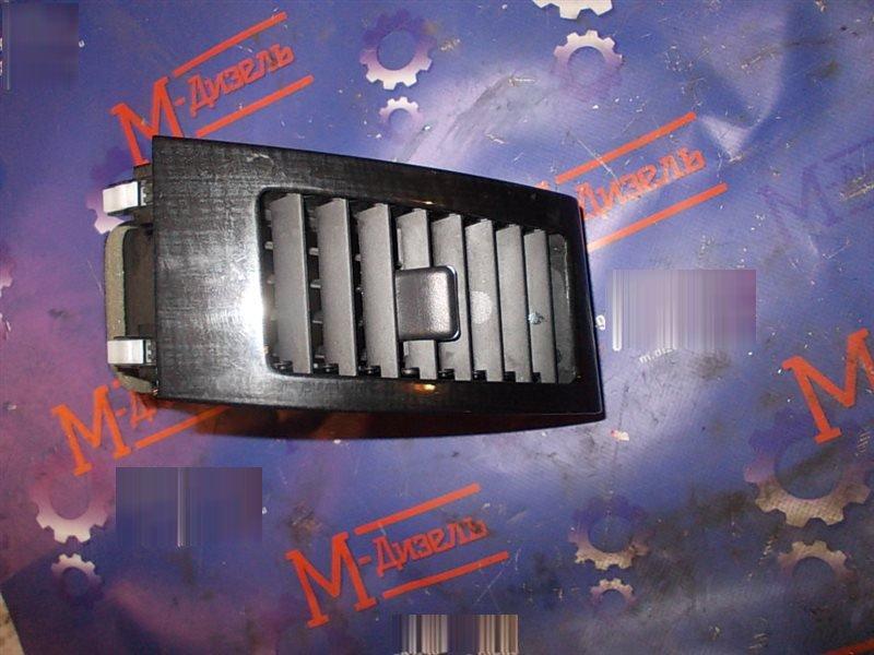 Дефлектор воздушный Mitsubishi Outlander Xl CW6W 6B31 2008 передний правый