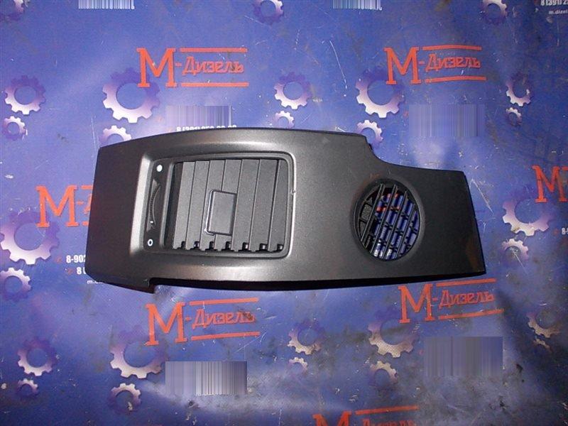 Дефлектор воздушный Honda Cr-V RE4 K24A 2008