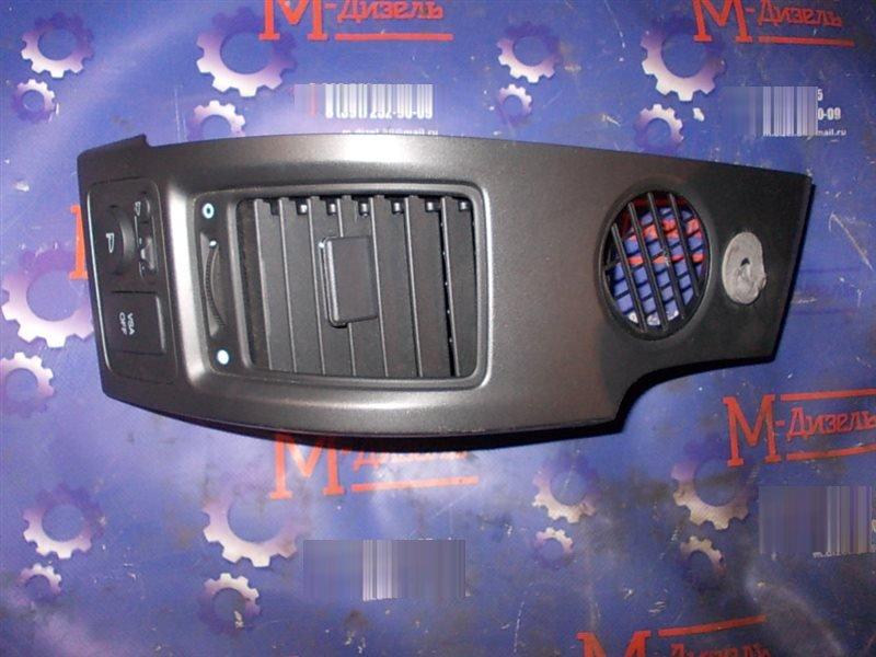 Дефлектор воздушный Honda Cr-V RE4 K24A 2008 передний правый