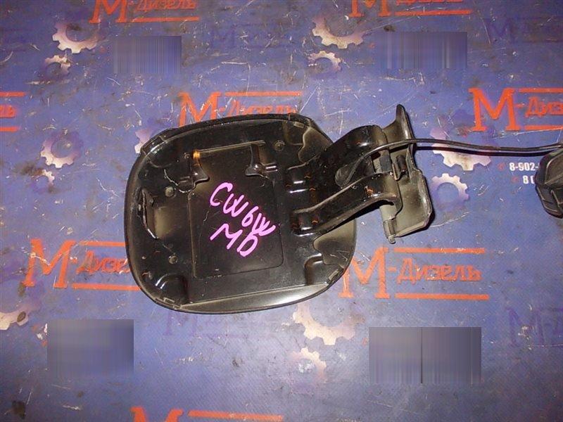 Лючок бензобака Mitsubishi Outlander Xl CW6W 6B31 2008