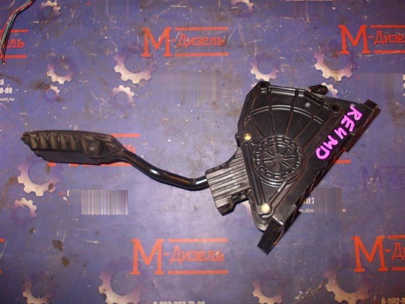 Датчик положения педали акселератора Honda Cr-V RE4 K24A 2008