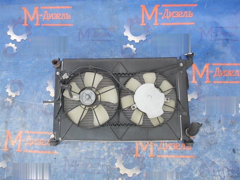 Радиатор двигателя Toyota Premio AZT240 1AZ-FSE 2005