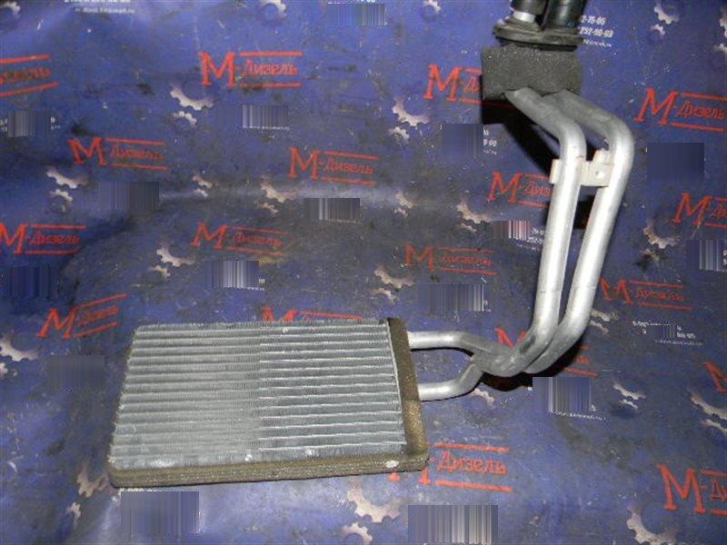 Радиатор отопителя Subaru Forester SG5 2006