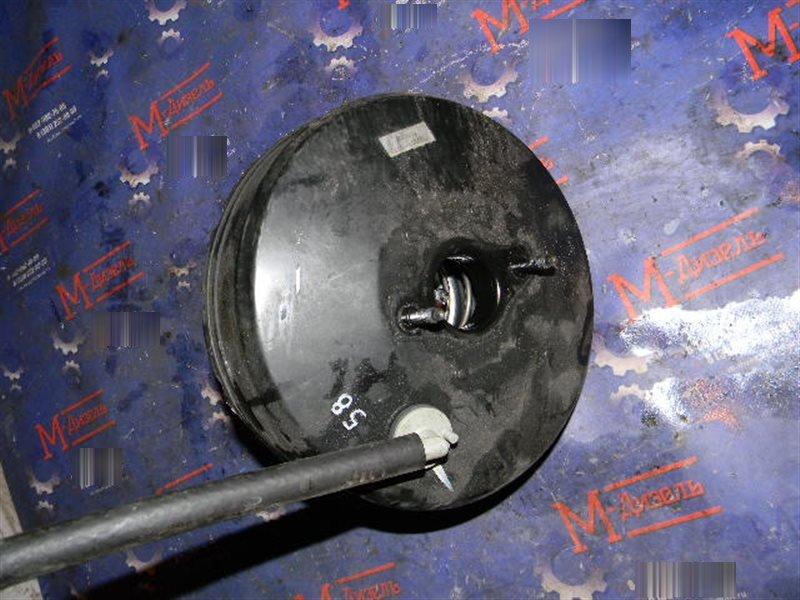 Вакуумный усилитель тормоза Toyota Corolla NZE121 1NZ-FE 2003