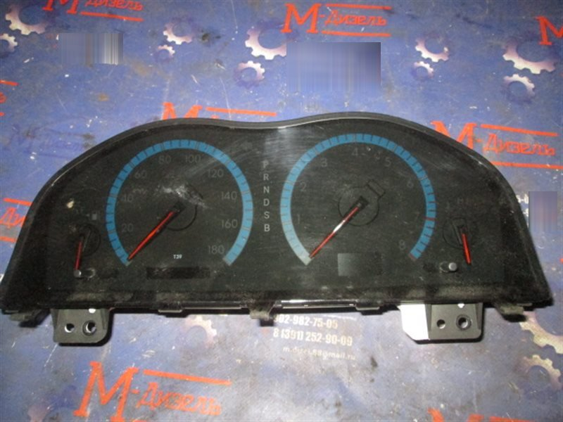 Панель приборов Toyota Premio AZT240 1AZ-FSE 2005