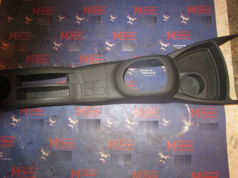 Подлокотник Toyota Vitz KSP90 1KR-FE 2008