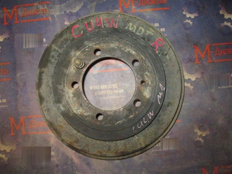 Барабан тормозной Mitsubishi Airtrek CU4W 4G64 2003