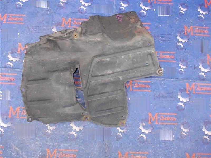 Защита двигателя Toyota Celica ST202 1997 передняя левая
