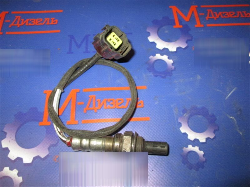 Лямбда-зонд Mazda Demio DW3W
