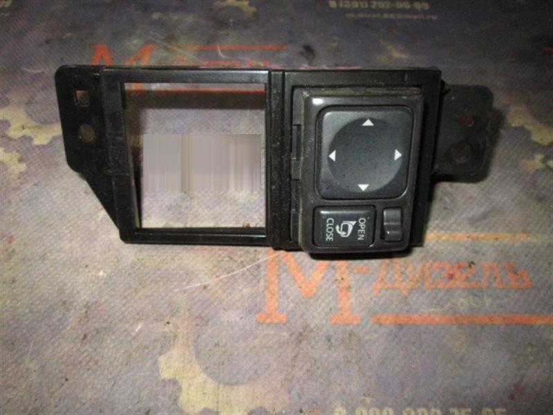 Блок управления зеркалами Nissan Serena C25 2008