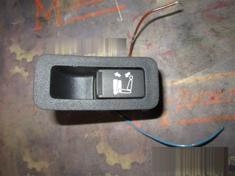 Кнопки в салон Mitsubishi Outlander Xl CW5W 4B12 2008