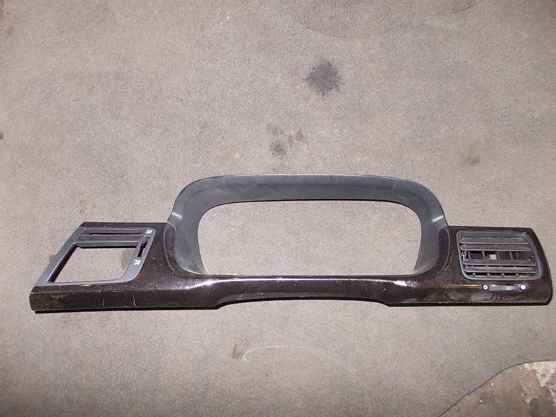 Накладка Honda Edix BE3 K20A 2004
